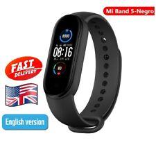 Xiaomi Mi Band 5 Smart Watch Waterproof Wristband - New english version - 2020
