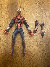 hasbro marvel legends ben reilly spidercarnage figure