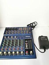 Table de mixage analogique Yamaha MG10/2
