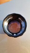 "Vintage WOLLENSAK Projection ANASTIGMAT 5"" F/3.5 deadstock Lens"