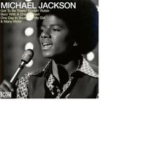 MICHAEL JACKSON - ICON  CD NEUF