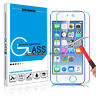100% Real Tempered Glass Screen Protector Film for iPod Touch 5/6/7th Gen 2019