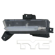 TYC NSF Left Side DRL Assy for Chevrolet Camaro SS 2016-2017 Models