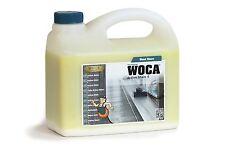 17,60€/1L - WOCA Aktive Beize 4, 2,5 Liter - für Eichenholz / Eiche