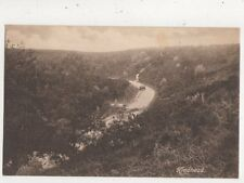 Hindhead Vintage Postcard 870a