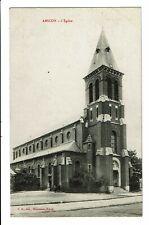 CPA - Carte Postale - FRANCE - Abscon- Son Eglise VM1560