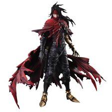 Square Enix DIRGE OF CERBERUS Final Fantasy VII Play Arts Kai Vincent Valentine