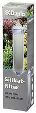 Dupla Silikatfilter Filtergehäuse mit 500 ml Duresin SI