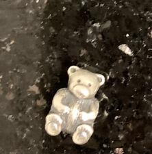 genuine pandora charms pre owned Bear