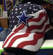 Dallas Cowboys Hat Cap America's Team 4TH OF JULY SALE SPECIAL