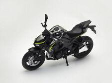 Welly 1:18 Kawasaki 2017 Z 1000R Sports Motorcycle Bike Model Toy New In Box