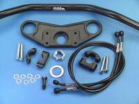 ABM Superbike Lenker-Kit Honda CBR 600 F (PC25/PC31) | 91-98 | schwarz