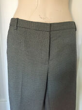 86ca99a4f7 WOMEN MANGO SUIT SMART TROUSERS SIZE EUR 38