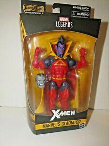 Marvel Legends X-Men GLADIATOR Action Figure Apocalypse BAF Wave NEW SEALED