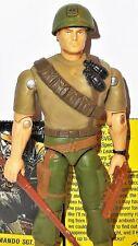 GI joe 1994 Sgt Savage COMMANDER SAVAGE Complete original gijoe g i vintage