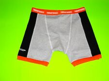 THOR MX MOTOCROSS SUPERCROSS RIDING RACING COMPRESSION SHORTS WAIST SIZE 32 - 34