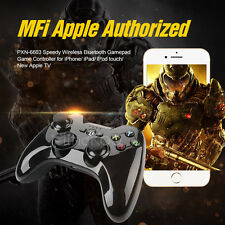 PXN 6603 Wireless Gamepad BT Joystick Controller For iPhone 6S -【MFi Authorized】