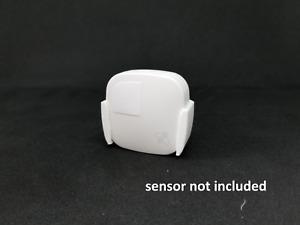 3D printed Ecobee room sensor wall mount/holder (no drill, no damage to wall)