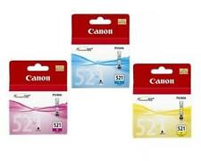 Canon CLI-521 C blister w / sec colourk CARTUCCIA 2934b009 CIANO