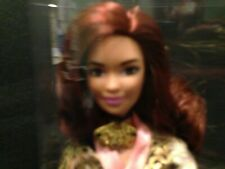 Gaw 2019 Grant a Wish Barbie Convention Journey To Japan Doll in Kimino in Tube