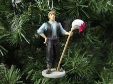 Kristoff with Mop, Disney Frozen, Christmas Ornament