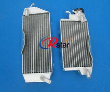 Aluminum Radiator for KAWASAKI KX450F KXF450 KXF 450 2009-2012 2010 2011