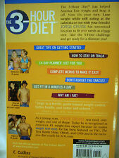 The 3-Hour Diet for Teens: Lose Weight and Feel Great in Two Weeks! by Jorge...