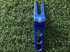 Titleist Scotty Cameron Golf Pivot Tool Divot Tool - BLUE
