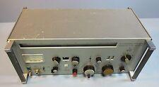 Schwarzbeck Mess-Elektronik VHF/UHF Receiver VUME 1520 A 25-1000 MHz