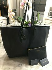 Ralph Lauren Collection Oversize Shoulder Tote Bag Made in Italy Msrp $1695 New