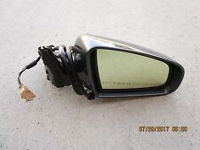 02 - 06 AUDI A4 PASSENGER SIDE POWER HEATED AUTO DIM MEMORY EXTERIOR DOOR MIRROR