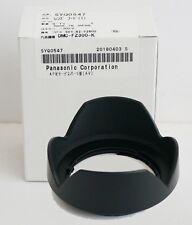 GENUINE Panasonic SYQ0547 Lens Hood for Lumix DMC-FZ300