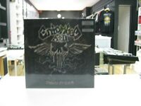 Entombed a. D.LP + Europa-Cd Bowels Of Earth 2019 Klappcover 180GR