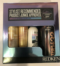 REDKEN Color Travel Shampoo Conditioner Set GWP NIP $40