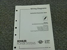 s l225 kohler heavy equipment manuals & books for generator ebay kohler dec 1000 wiring diagram at webbmarketing.co