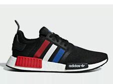 Mens Adidas NMD R1 Tri-Color OG Boost Sneakers UK 9 EU 43 1/3 US 9.5