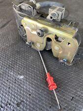 ✅ JAGUAR X-Type Front Left LH Door Lock Latch Actuator OEM 2002 - 2008 FREE SHIP