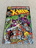 Uncanny X-men  98  VF+  8.5  High Grade  Wolverine  Cyclops  Storm  Colossus
