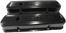 Aeroflow AF1822-5004 Valve Cover Black With Logo Fits Holden 253-308