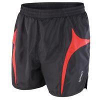 Spiro Sports Activewear Micro-Lite Running Shorts