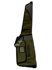 """Remington Short Rifle Bag 42"""" Padded Adjustable Shoulder Strap Water Resistant"""
