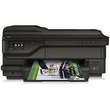 Impresora HP Multifuncion Officejet 7612 A3