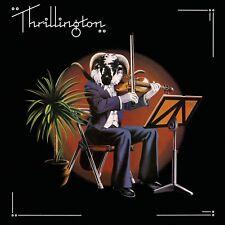 Percy Thrillington THRILLINGTON 180g +MP3s MCCARTNEY New Colored Vinyl LP