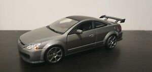 Diecast vehicles 1:18 Honda Accord 2003 - Licenced Product