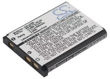 Battery For Olympus DM-5, DS-3500, DS-7000, FE-150, FE-150 Zoom, FE-160, FE-190