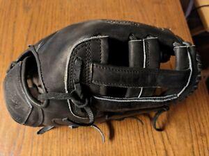 Rawlings Heart of The Hide Pro Label Baseball Glove, Black, Pro H Web, 12.25...