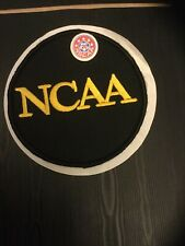 NSCAA National Soccer Coaches Association of America 20 Pin & NCAA Patch