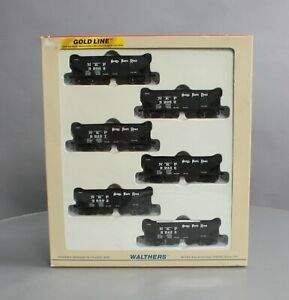 Walthers 932-978 HO Scale Nickle Plate Road USRA 55 Ton Hopper (Pack of 6) LN