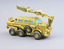 Transformers Movie Bonecrusher Complete Deluxe 2007