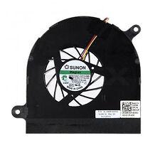 CPU Fan For Dell Inspiron 17R N7010 Laptop (3-PIN) MF60100V1-C010-G99 0RKVVP